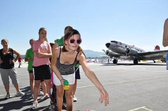 5 lentokenttähäkkiä, jotka tekevät matkastasi hauskempaa