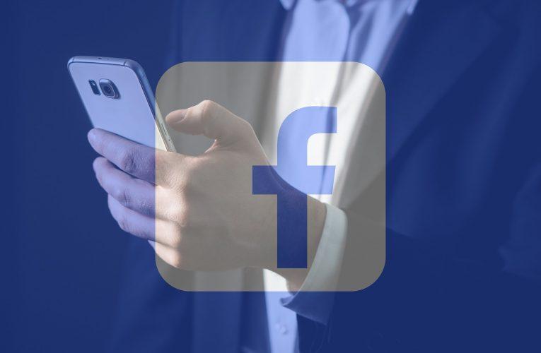 Paranna liikkuvan yrityksen läsnäoloa käyttämällä Facebookia mainostarkoituksiin!